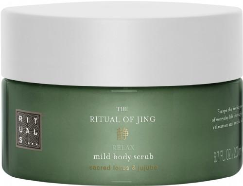 The ritual of jing body scrub 200ml