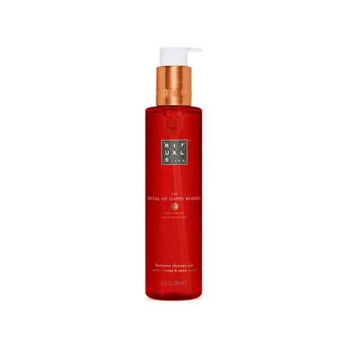 The ritual of happy buddha shower oil 200ml