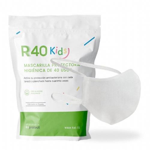 Mascarilla hig reut r40 kids (7-12)