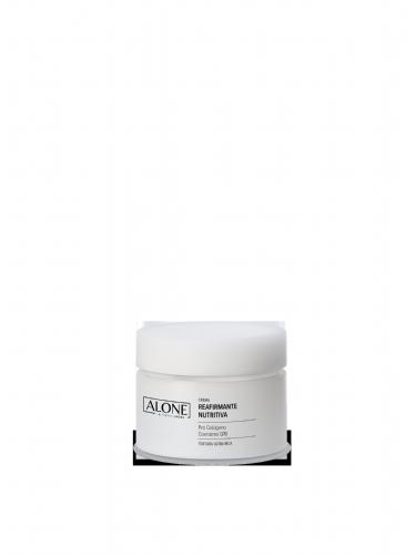 Alone crema reafirmante nutritiva 50ml