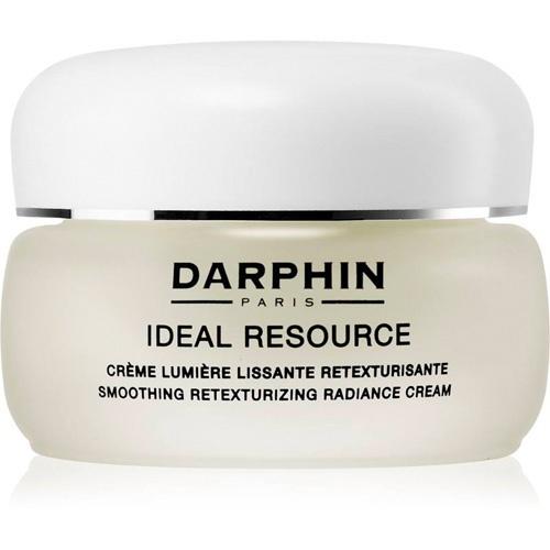 Darphin crema iluminadora alisante retexturizante p/nor-seca
