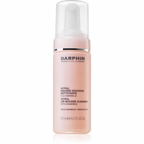 Darphin mousse limpiador suave camomila piel sensible 125ml