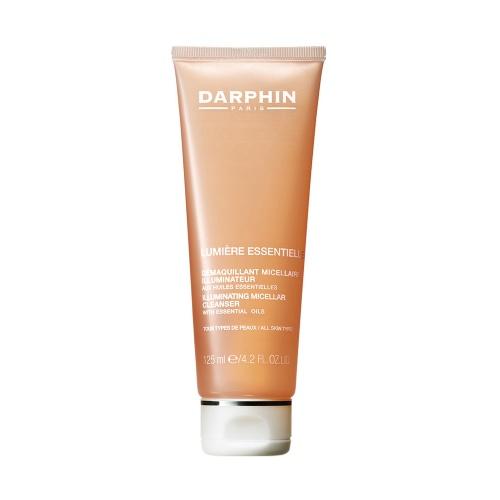 Darphin limpiador micelar iluminador aceites esencial 125ml