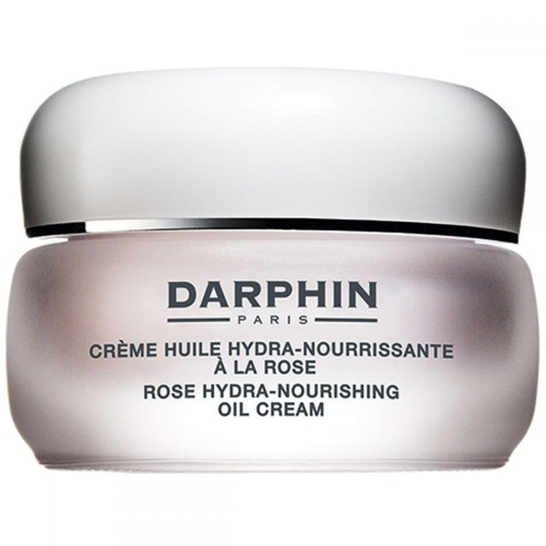 Darphin crema aceite rosa hidra-nutritiva piel seca 50ml