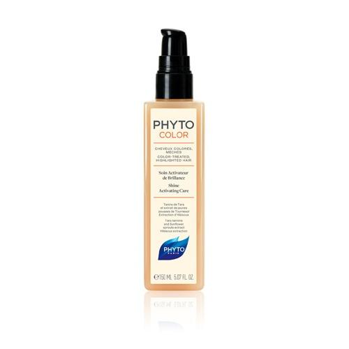 Phytocolor gel activador de brillo 150ml