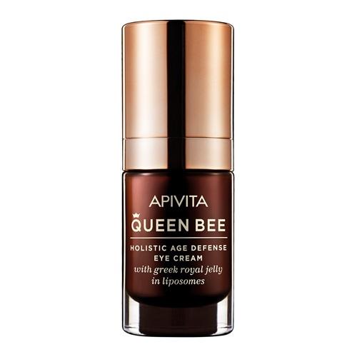 Apivita queen bee holistica contorno ojos