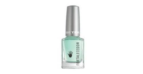 Beter tto de manos - fortalecedor con fluor y complejo vit (11 ml)