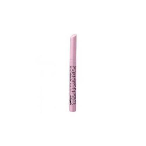 Custom fit nails rosa perla