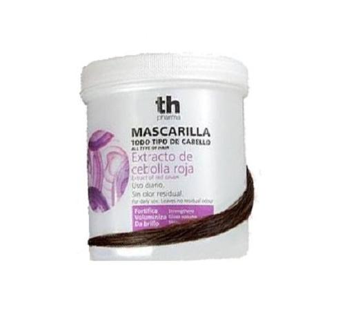 Th mascarilla cebolla 700ml
