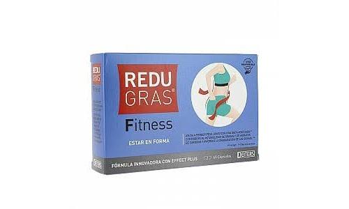 Redugras fitness (60 capsulas)