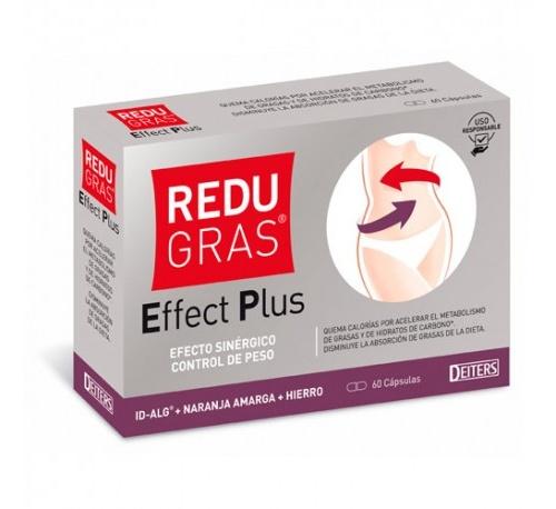 Redugras effect plus (60 capsulas)