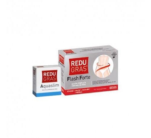 Redugras flash forte (60 comprimidos)
