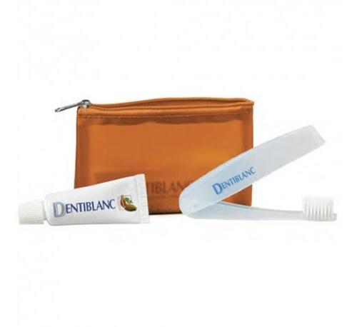 Dentiblanc pack dental viaje (15 ml)