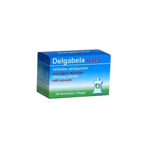 Delgabela fucus infusion 10 und. macoesa