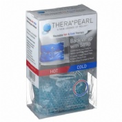 Thera pearl soporte lumbar frio calor (1 u con cinta de sujecion)