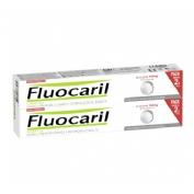 Fluocaril bifluore 145 mg blanqueante (2 x 75 ml)