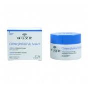 Nuxe crema hidratante 48h piel normal