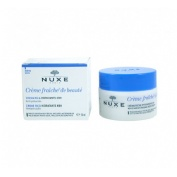Nuxe crema hidratante 48h rica piel seca