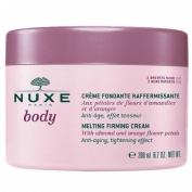 Nuxe crema corporal reafirmante 200ml