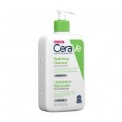 Cerave limpiadora hidratante (473 ml)
