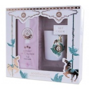 Roger&gallet pack the fantaisie colonia+vela