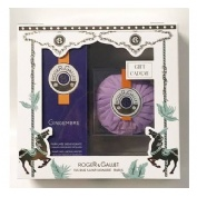 Roger&gallet pack gingembre colonia+jabon