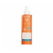 Capital soleil spray antideshidratacion spf 30 (200 ml)