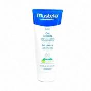 Mustela gel de baño nutritivo al cold cream - nutriprotector (300 ml)