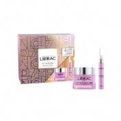 Lierac cofre lift integral crema rica+serum lift