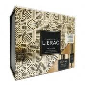 Lierac cofre premium crema volupt+contorno