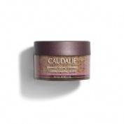 Caudalie exfoliante crushed cabernet