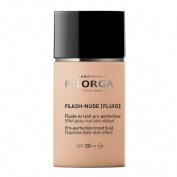 Filorga flash nude fluid 02 gold
