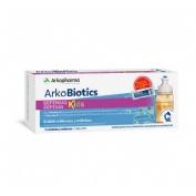 Arkobiotics defensas niños (7 unidosis)