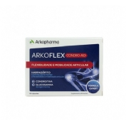 Arkoflex forte glucosamina condroitina y harpagofito (60 capsulas)