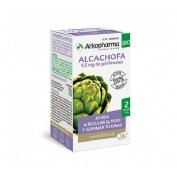 Arkopharma alcachofa (130 capsulas)
