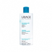Agua micelar termal piel normal / seca (1 envase 500 ml)