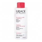 Agua micelar termal piel sensible sujeta a rojez (1 envase 500 ml)