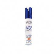 Age protect fluido multiaccion spf30 (1 envase 40 ml)