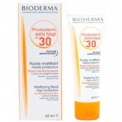 Photoderm akn spf 40 mat fluido - bioderma (40 ml)