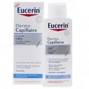 Eucerin dermocapillaire champu 5% urea (250 ml)