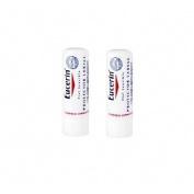 Eucerin protector labial pack 2 uds