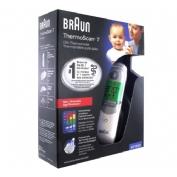Termometro de oido infrarrojos - braun thermoscan irt 6520