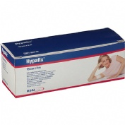 Hypafix - gasa adhesiva para fijacion de apositos (15 cm x  2 m)
