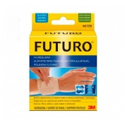 Muñequera - futuro velcro (t- s m)