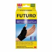 Estabilizador dedo pulgar - 3m futuro deluxe (t - s-m)