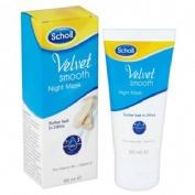 Dr scholl velvet smooth - pies mascara para la noche (60 ml)