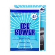 Ice power gel frio plus (200 ml)