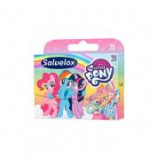 Salvelox - aposito adhesivo (my little pony 20 unidades)