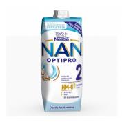 Nan optipro 2 (500 ml)
