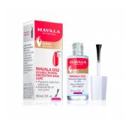 Mavala 002 doble accion base protectora 10ml